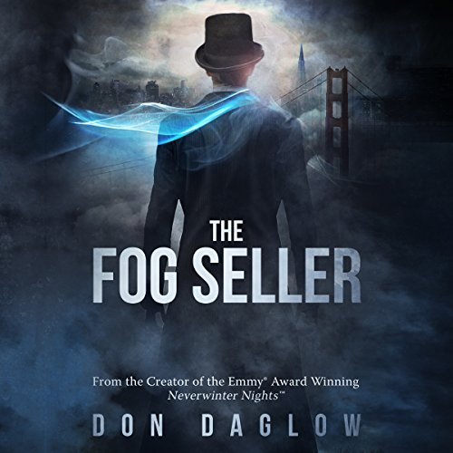 The Fog Seller cover art