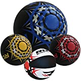 RDX Fitness Médecine Ball Exercices Balle...