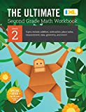 IXL | The Ultimate Grade 2 Math Workbook | Multi-Digit Addition, Subtraction, & More | Ages 7-8, 224 pgs