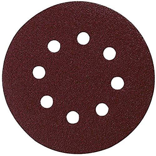 MAKITA P-43583 P-43583-Disco de Lija Perforado con Velcro G180