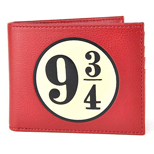 HARRY POTTER - Boxed Wallet Platform 9 3/4