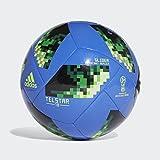 adidas World Cup Glide Balón, Hombre, AZALRE/Versol/Plamet, 4