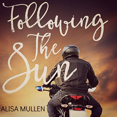 Following the Sun: A Novel audiobook cover art
