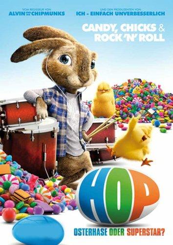 Hop - Osterhase oder Superstar [dt./OV]