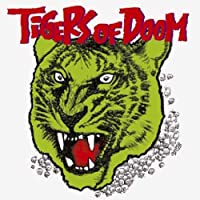 Tigers of Doom [12 inch Analog]