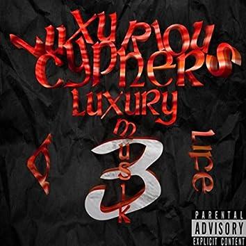 A Luxury Life 3