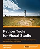 Python Tools for Visual Studio (English Edition)