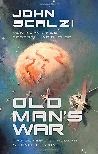 Old Man's War (Old Man's War (1))