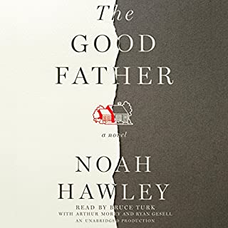 The Good Father cover art