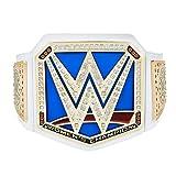 Smackdown Women's Championship Toy Title Belt Gold