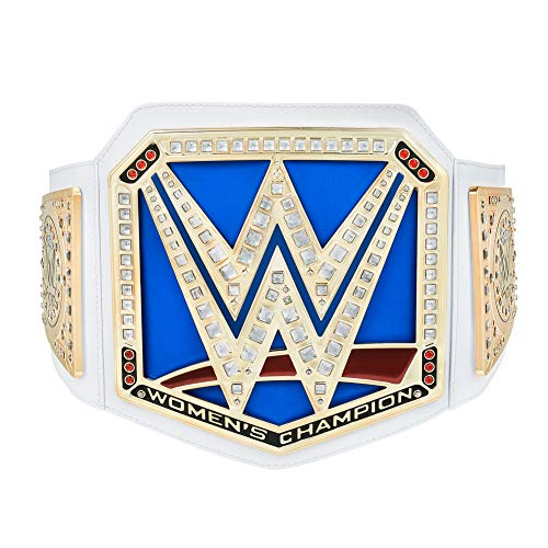 WWE Original Smackdown Women's Championship Toy Title Belt Gürtel Spielzeug