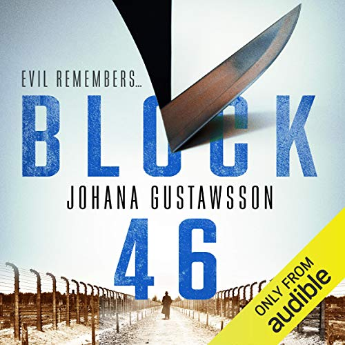 Block 46 cover art