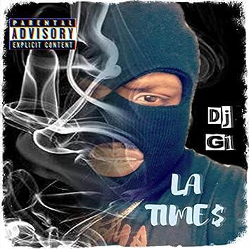 LA TIME$