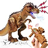 Remote Control Dinosaur Toys for Kids