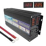 Peak Power Inverters