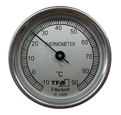 TFA compost thermometer