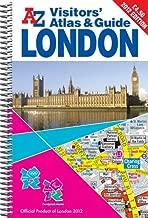 London 2012 Visitors Atlas & Guide