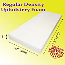 AK-Trading Upholstery Foam Cushion - Regular Density 1