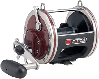 Penn Fishing Senator Special Reel, 114H2LW 6/0 Wide Spool 1187312