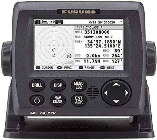 Furuno FA170 Class A AIS Transponder