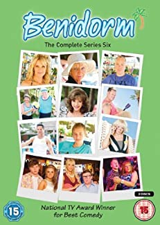 Benidorm - The Complete Series Six