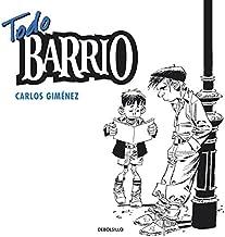 Todo Barrio (Best Seller | Cómic)