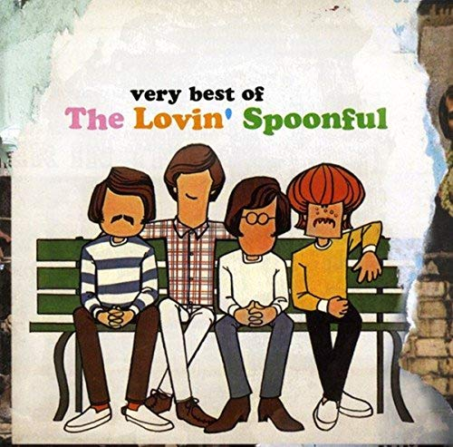 Very Best of The Lovin\'spoonfu [Import USA]