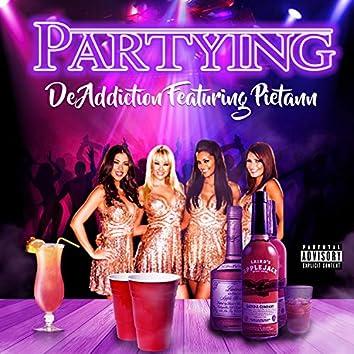 Partying (feat. Pietann)