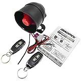 Best Car Alarms - B Blesiya Car High Power Siren Security Alarm Review