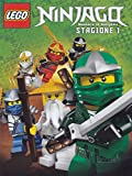 Lego Ninjago - Masters of Spinjitzu Stagione 01 [DVD]