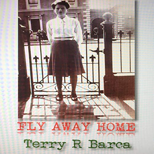Fly Away Home audiobook cover art