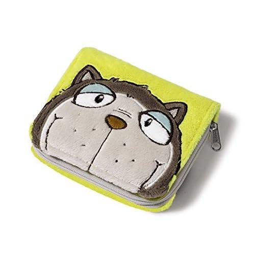NICI N39040 - Comic Cat, Portafoglio
