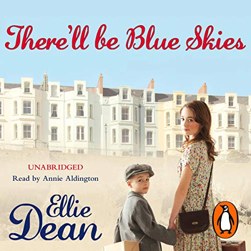 Couverture de There'll Be Blue Skies