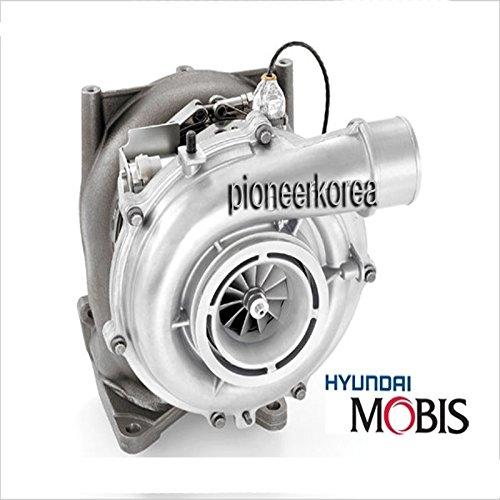 Véritable chargeur turbo 28200-4X300 282004X300 pour Kia Sedona Carival