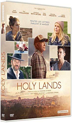 Holy Lands [Francia] [DVD]