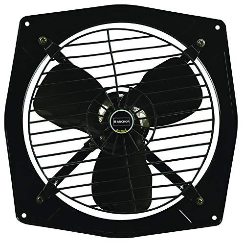 Anchor by Panasonic Anmol Fresh Air 225mm Exhaust Fan (Grey)