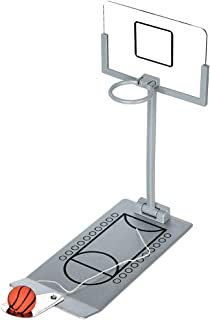 ASIBT Foldable Office Game Set Mini Desktop Basketball,Table Basketball Game,Creative Gifts,Shooting Toy