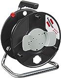 Brennenstuhl 1130710 Avvolgicavo vuoto diametro tamburo 29 cm