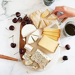 Health benefits of probiotics in cheese
