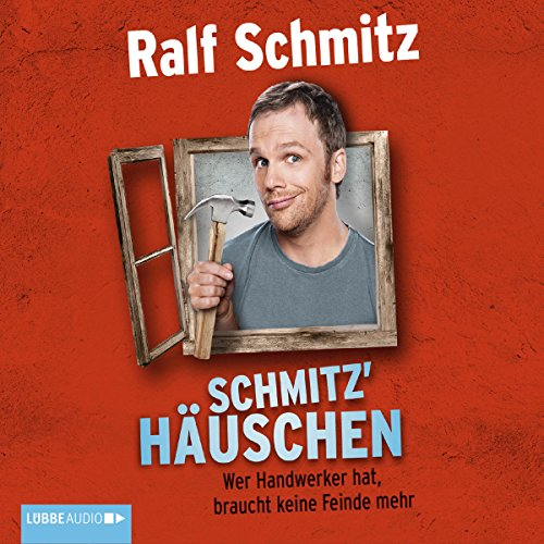 Schmitz' Häuschen audiobook cover art