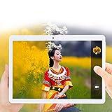 Dailyinshop MT6592 10.1 Pouce Android 7.0 2.5D Écran Tactile Tablette PC 2 Go + 32 Go Double Carte SIM Slots 2.0MP Caméra 3G Appel Téléphonique
