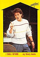 Kirk Cameron trading card Growing Pains Mike Seaver 1988 Topps #31