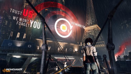 Remember Me 輸入版:北米 - PS3