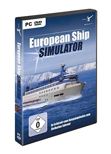Schiff-Simulator - European