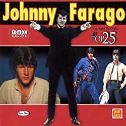 Le Top 25 by Johnny Farago (2013-05-04)