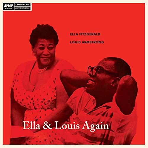 Ella & Louis Again (180 Gr.)