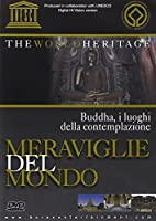 Meraviglie Del Mondo #08 - Buddha I Luoghi Della Contemplazione [Italian Edition]