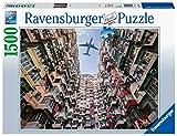 Ravensburger- Hong Kong Puzzle 1500 Piezas, Multicolor (15013)