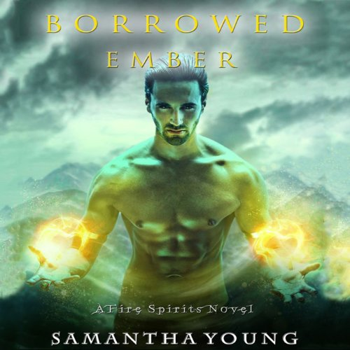 Borrowed Ember cover art