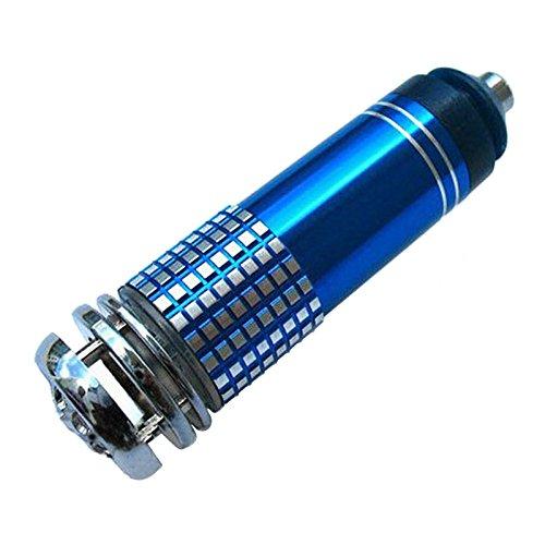Alftek, mini purificatore d'aria per auto, CC 12 V,...